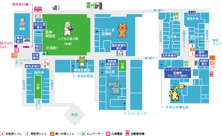 outpatient_map